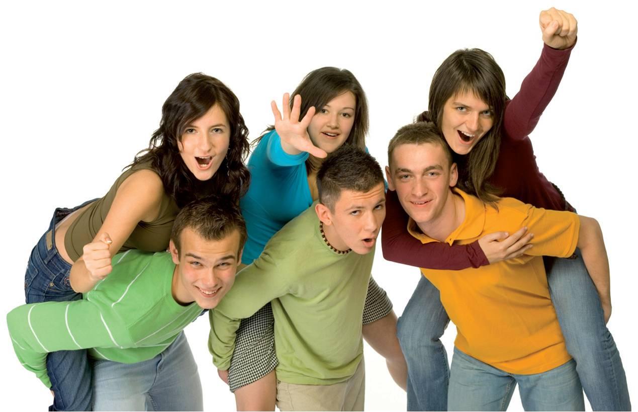 Hijos adolescentes: Gua para padres - suracom