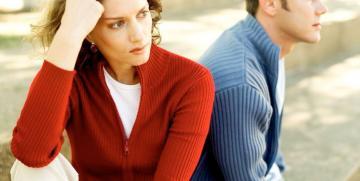 Separación matrimonial y sus efectos