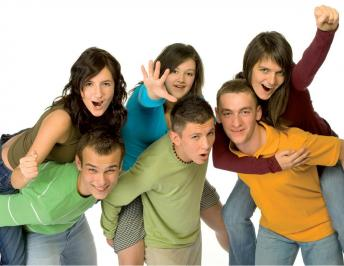 La adolescencia: período de cambios