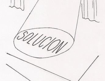 RESOLVIENDO LOS PROBLEMAS CENTRADOS EN LAS SOLUCIONES