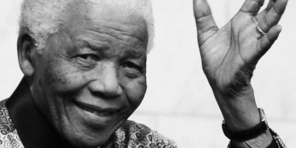 Diez frases de Nelson Mandela que explican por qué es un gigante de la historia