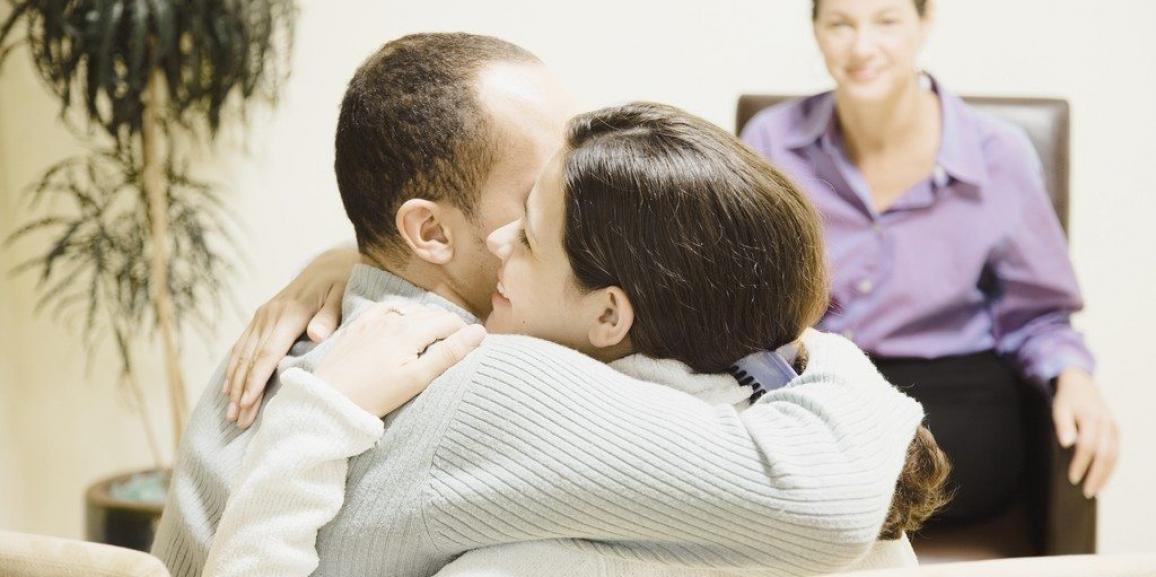 La Terapia de Pareja: ¿Cómo funciona?