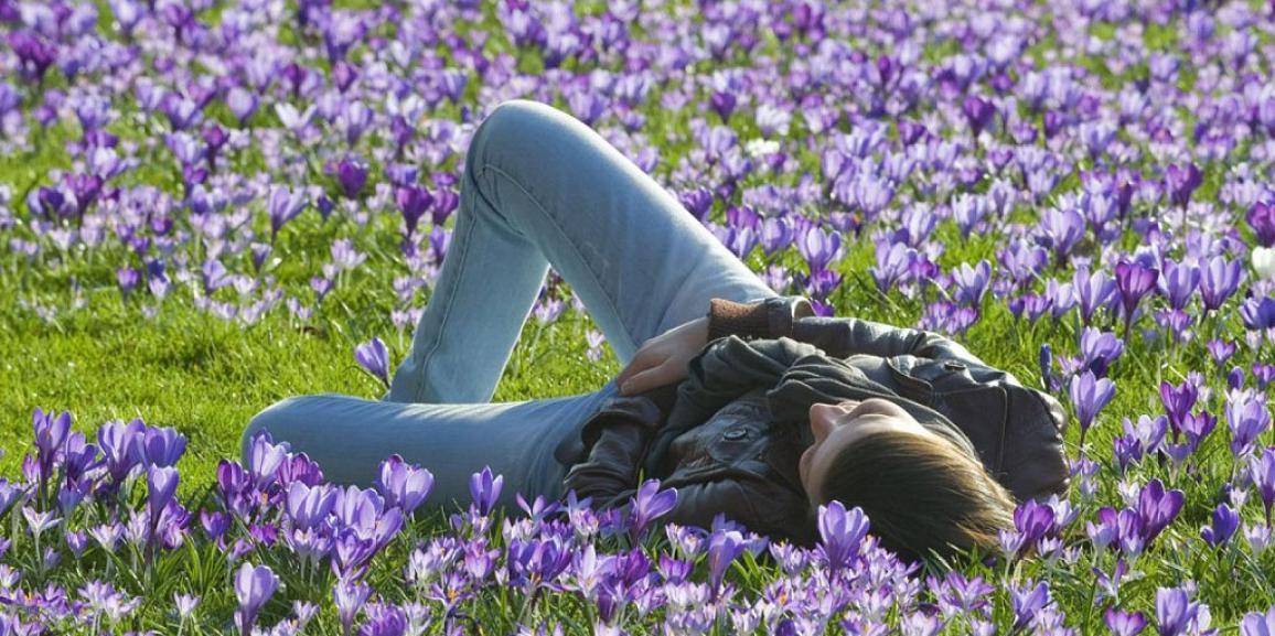 La Astenia Primaveral: ¿nos afecta realmente el cambio de estación?
