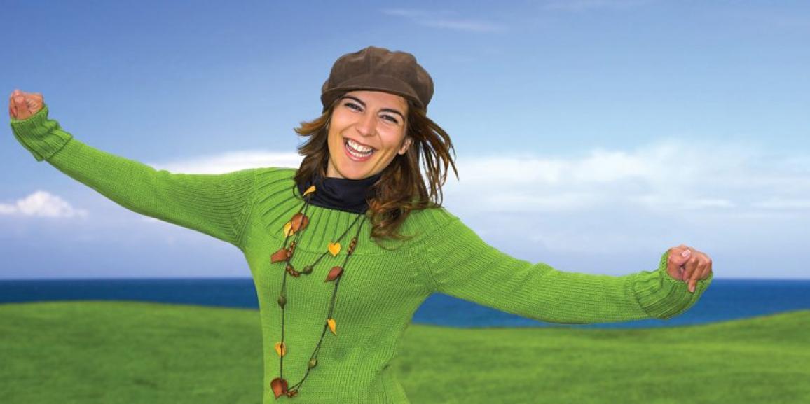 Diez maneras de ser feliz avaladas por la ciencia